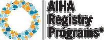 AIHA Registry Program