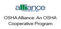 OSHA Alliance Co-op